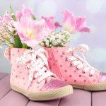 いい匂いの靴